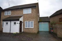 Glendale semi detached property to rent