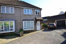 3 bed semi detached property to rent in Colne Close...