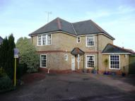 5 bed Detached property in Drywoods...