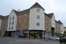 Apartment in Trinity Row...
