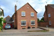 4 bed Detached home in Collingwood Road...
