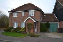 semi detached property to rent in Dunlin Close...