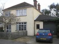 3 bed Detached home to rent in Essex Road...