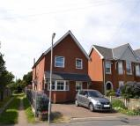 Detached property in Western Road...