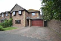5 bed Detached house in Rose Drive, Southminster...