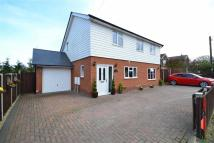 Detached home for sale in Wonston Road...