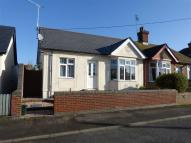 Semi-Detached Bungalow in Hillside Road...