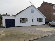 4 bed Chalet in New Road...