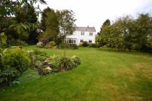 4 bed Detached house for sale in Cripplegate...
