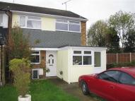 Princes Avenue End of Terrace house to rent