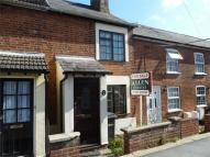 New Street Terraced property for sale