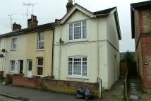 3 bed End of Terrace house in Albert Street...