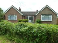 3 bed Detached Bungalow for sale in Castle Close...