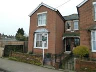 3 bed semi detached house in Kings Road, Halstead...
