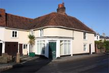 Terraced property for sale in Head Street, Halstead...