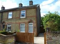 2 bedroom End of Terrace property for sale in Kings Road, Halstead...