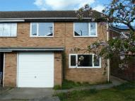 semi detached property for sale in Trinity Road, Halstead...