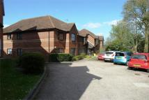 Flat in Vicarage Court, Halstead...