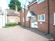 1 bedroom Studio flat to rent in Parkview Court...