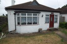 Altamirano Semi-Detached Bungalow to rent