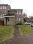 Maisonette in Goodall Close, Rainham