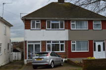 3 bed semi detached property to rent in Greenway, Chatham