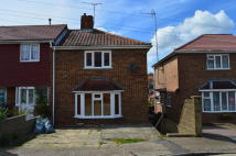 End of Terrace property to rent in Carton Close, Rochester