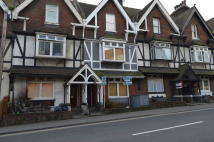 Flat to rent in London Road, Strood