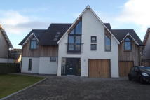 4 bed Detached house in Allanfield, Auchterarder