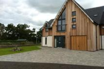 Detached property to rent in Allanfield, Auchterarder