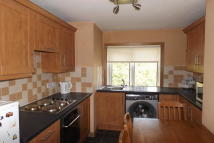 Flat to rent in Newhouse, Stirling