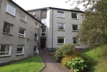 Flat in Buccleuch Court, Dunblane