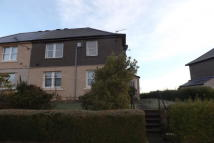 Flat in Stirling Street, Dunipace