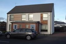 3 bed semi detached house to rent in Raploch Road,. Stirling