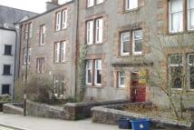 Apartment to rent in Irvine Place, Stirling