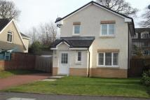 Detached house to rent in Rollock Street, Stirling
