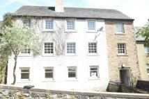 Flat to rent in St John Street, Stirling
