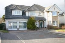 5 bedroom Detached home in Hepburn Court, Dunblane