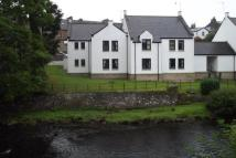 2 bed Ground Flat to rent in Bridgend, Dunblane