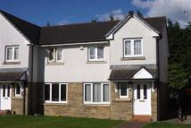 3 bed home in Bracken Lane, Stirling