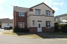 Detached home in Franklin Close, Arnold...
