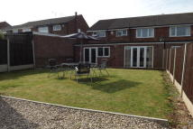 4 bed semi detached home for sale in Stuart Close, Arnold...
