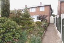 property for sale in Surgeys Lane, Arnold, NG5