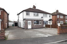 3 bedroom semi detached house in Stancliffe Avenue...