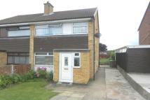 property for sale in Irwin Drive, Hempshill Vale, NG6