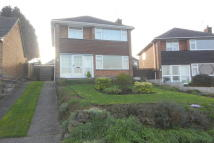 3 bedroom Detached property for sale in Christina Crescent...