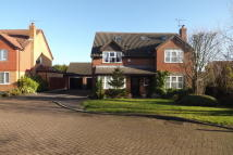 6 bedroom Detached house for sale in Gunnersbury Way, Nuthall...