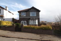 3 bedroom Detached house for sale in Brooklands Road...