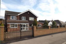 Detached house for sale in Robins Wood Road...