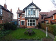 3 bed Detached property in Langtry Grove...